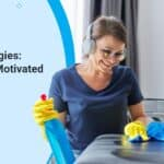 CleanArte Maid Services - Smart Strategies How To Get Motivated To Clean
